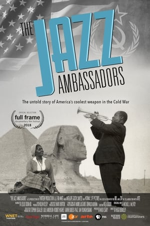 Image The Jazz Ambassadors