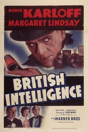 Image British Intelligence