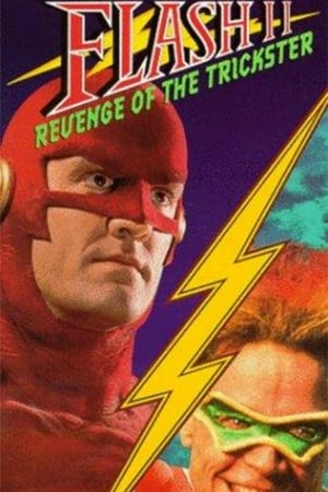 Image The Flash II: Revenge of the Trickster
