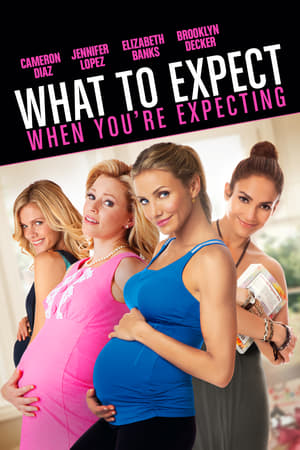 Image What to Expect When You're Expecting