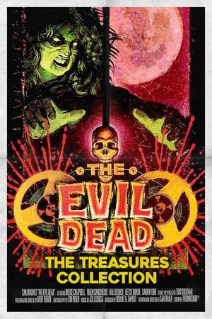 Image The Evil Dead: Treasures from the Cutting Room Floor