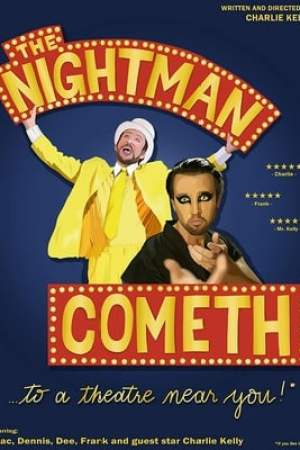Image The Nightman Cometh: Live