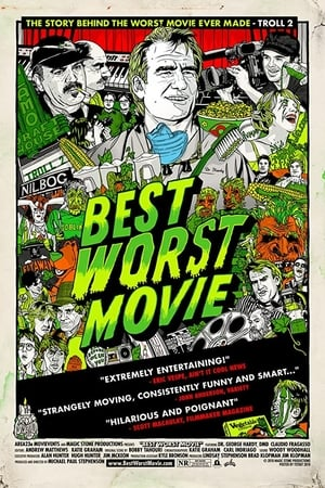 Image Best Worst Movie