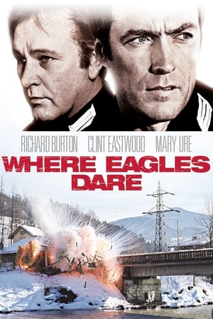 Image Where Eagles Dare