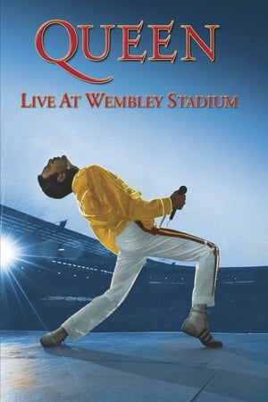 Image Live at Wembley Stadium
