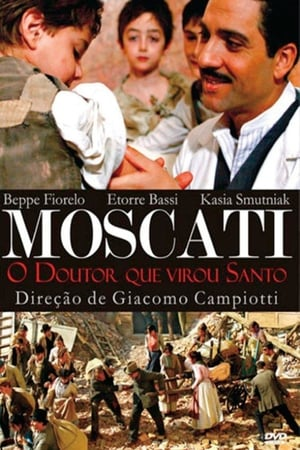 Image St. Giuseppe Moscati: Doctor to the Poor