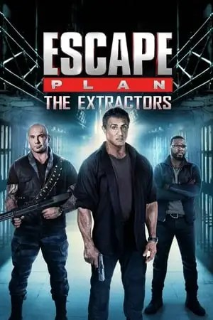 Image Escape Plan: The Extractors