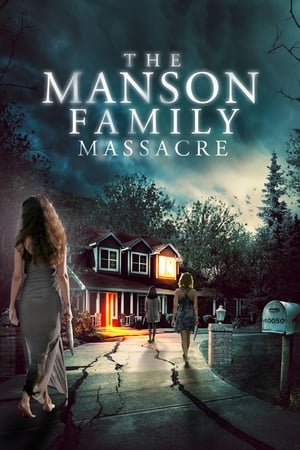 Image The Manson Family Massacre