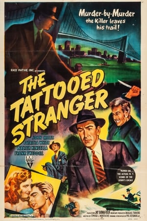Image The Tattooed Stranger