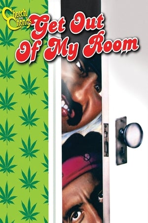 Image Cheech & Chong Get Out of My Room
