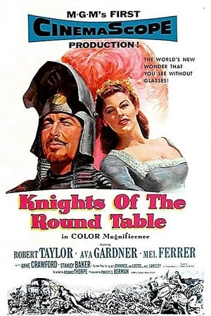 Image Knights of the Round Table