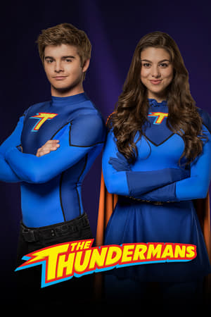Image The Thundermans