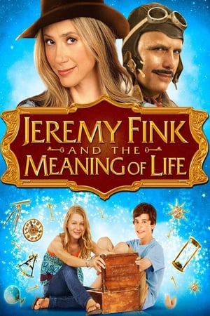 Image Jeremy Fink and the Meaning of Life