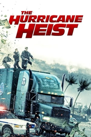 Image The Hurricane Heist