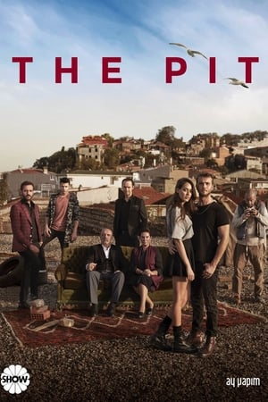 poster The Pit