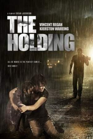 Image The Holding