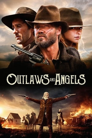 Image Outlaws and Angels