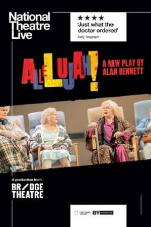 Image National Theatre Live: Allelujah!