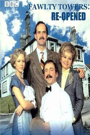 Image Fawlty Towers: Re-Opened