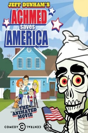 Image Achmed Saves America