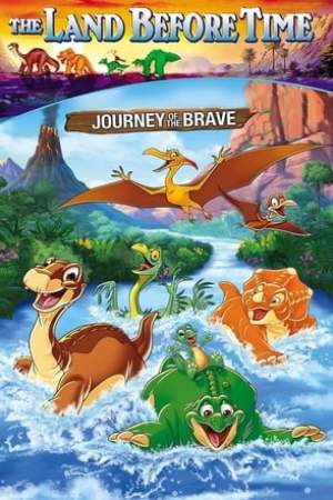 Image The Land Before Time XIV: Journey of the Brave