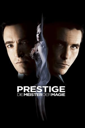 Image The Prestige