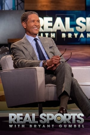 Image Real Sports with Bryant Gumbel