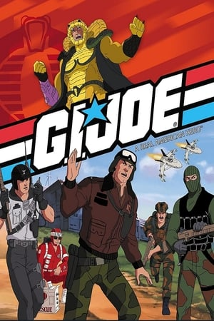Image G.I. Joe: Arise, Serpentor, Arise!