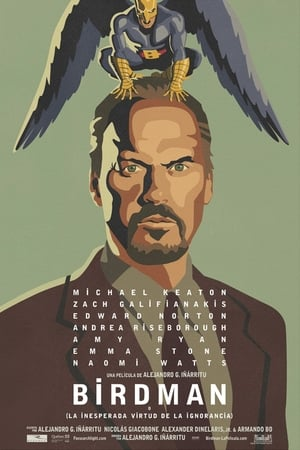 Image Birdman or (The Unexpected Virtue of Ignorance)