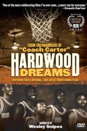 Image Hardwood Dreams