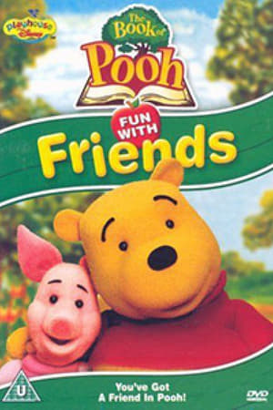 Image The Book of Pooh: Fun with Friends