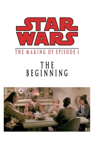 Image The Beginning : Making 'Episode I'