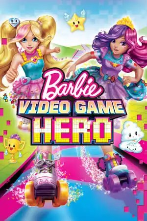 Image Barbie Video Game Hero