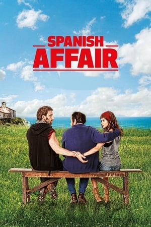Image Spanish Affair