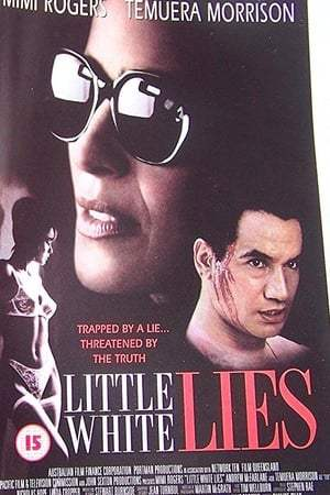 Image Little White Lies