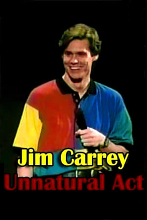 Image Jim Carrey: Unnatural Act