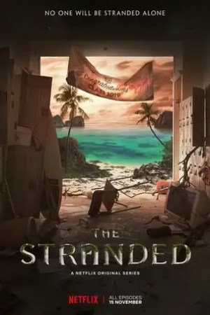 Image The Stranded