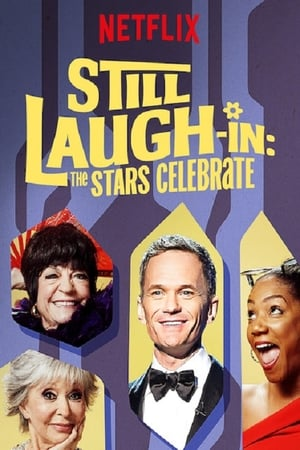 Image Still Laugh-In: The Stars Celebrate