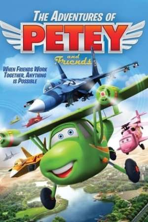 Image The Adventures of Petey and Friends
