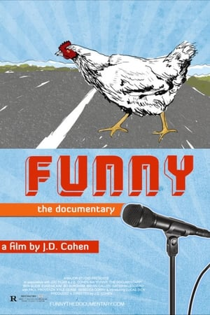 Image Funny: The Documentary