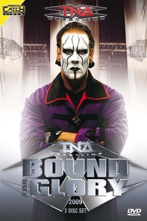 Image TNA Bound For Glory 2009
