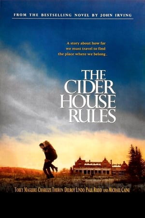 Image The Cider House Rules