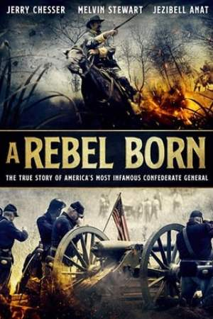 A Rebel Born