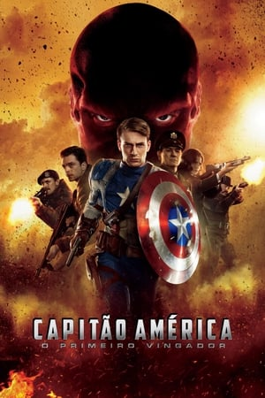 Image Captain America: The First Avenger