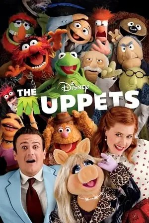 Image The Muppets
