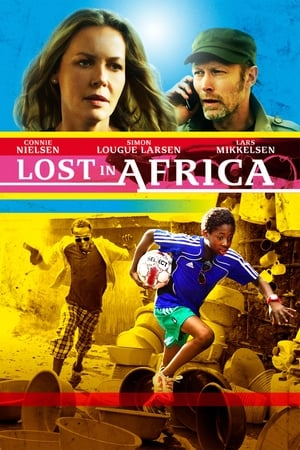 Image Lost in Africa
