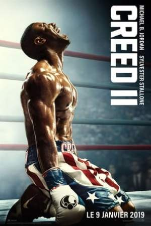 Image Creed II