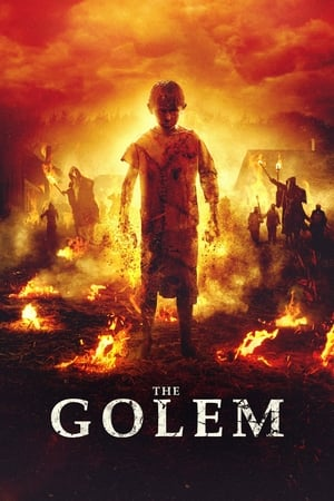 Image The Golem