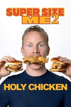 Image Super Size Me 2: Holy Chicken!