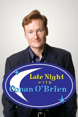 Image Late Night with Conan O'Brien